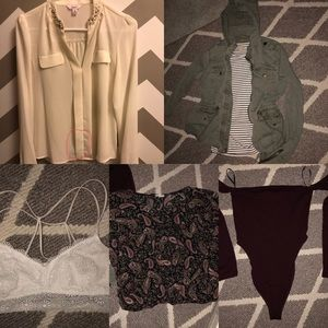 name brand bundle women medium